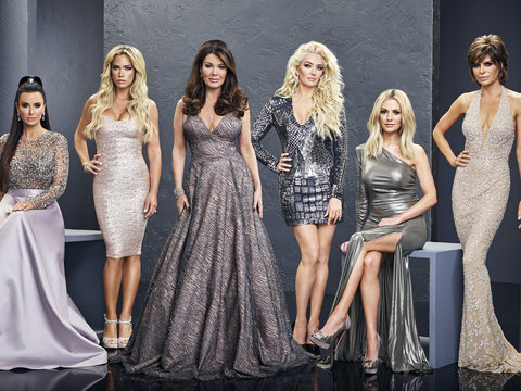 'RHOBH' Season 8 Trailer: New Face Stirs Drama, Camille Grammer Returns
