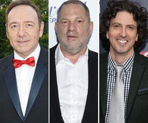 Today in Hollywood Harassment: Kevin Spacey, Mark Schwahn, Weinstein