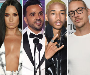 11 Songs You Gotta Hear: Demi Lovato, Luis Fonsi, Jaden Smith, Diplo