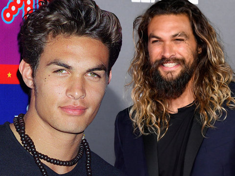 From 'Baywatch' to Bonafide Action Star: The Evolution of Jason Momoa