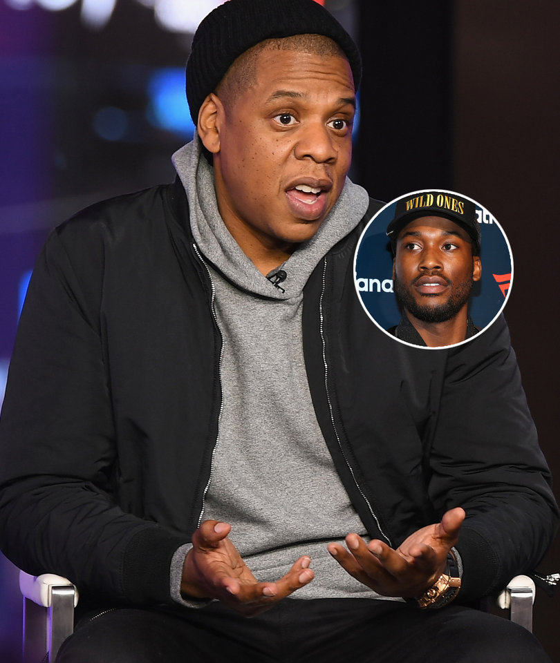 5 Ways Jay-Z Rips Criminal Justice System on Behalf of Meek Mill in NY Times