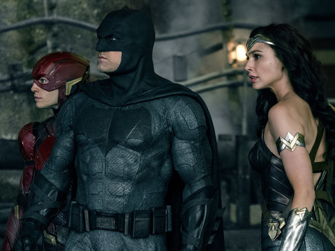 11 Most Savage 'Justice League' Reviews: From 'Pointless' to 'Simply Not Fun'