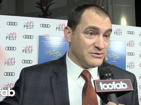 Michael Stuhlbarg Explains How He Made His Monologue Emotional