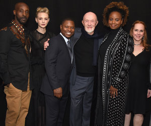 'Mudbound' Cast Reflects on Racism in America: 'What Has Really Changed?'