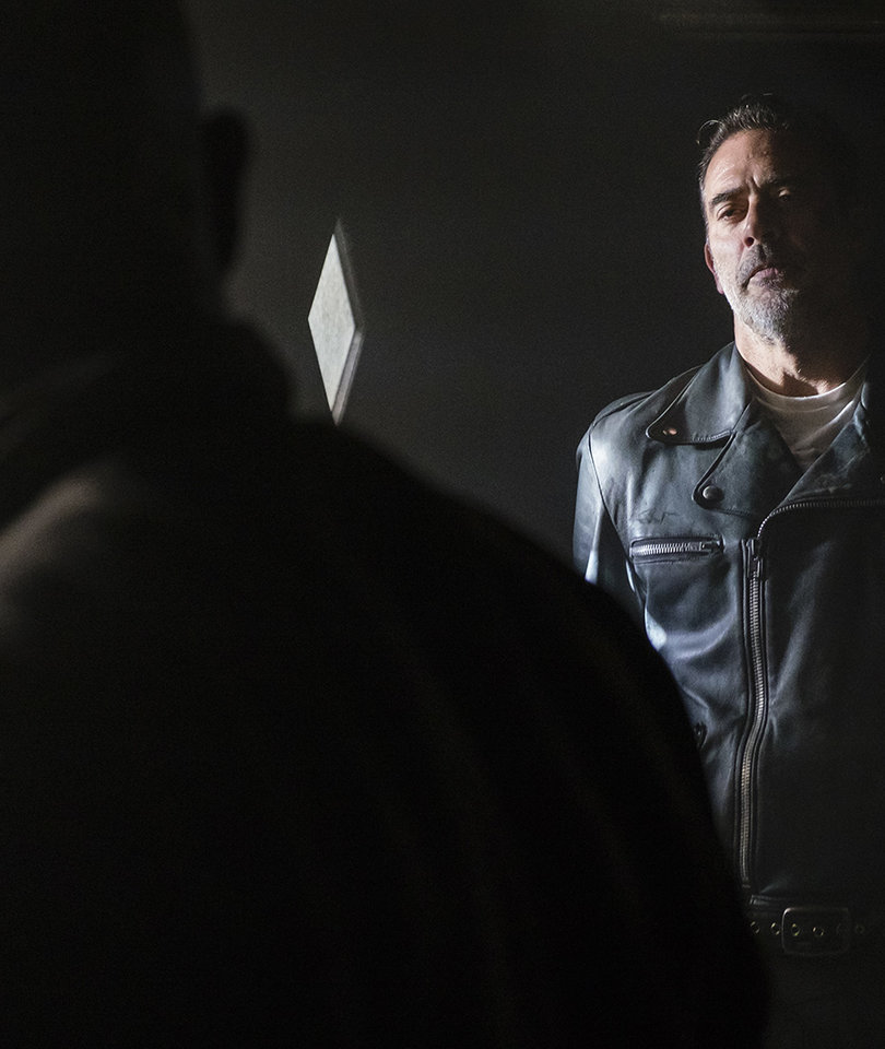 'The Walking Dead' Reveals Negan's Backstory and 4 More Shocking Moments
