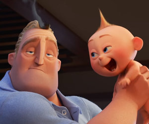 'The Incredibles 2' First Teaser Trailer Is Super Adorable