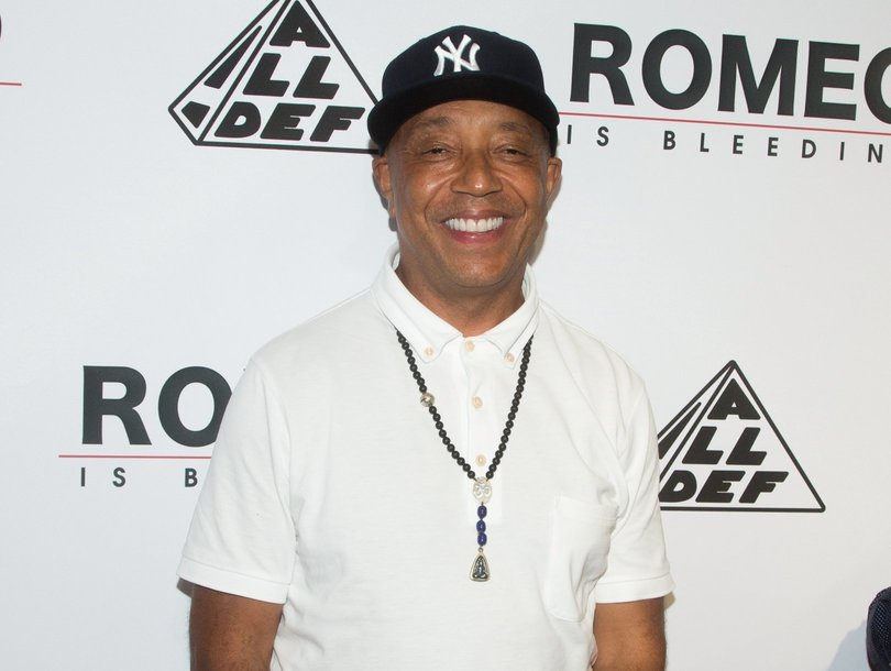 Russell Simmons Denies Sexual Assault Allegation With Ties to Brett Ratner, Says It Was 'Consensual'