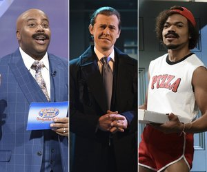 'SNL' Chance the Rapper Sketches Ranked From Worst to First: Show Takes On Steve Harvey…