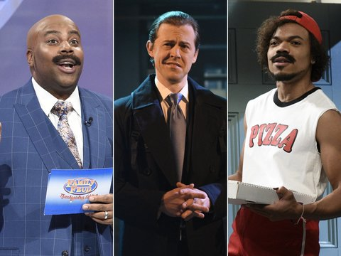 'SNL' Chance the Rapper Sketches Ranked From Worst to First
