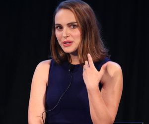 Natalie Portman's #MeToo: A Producer, A Private Plane and A Bed