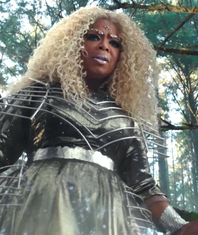 'A Wrinkle in Time' Full Trailer Is Everything We Never Knew We Wanted