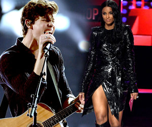 American Music Awards 2017: Inside the Hottest Show Moments