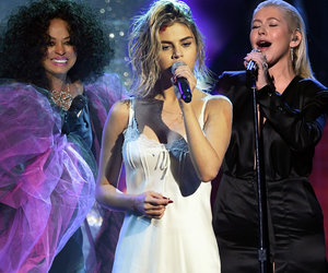 The Only 7 AMAs Moments Anyone Will Be Talking About