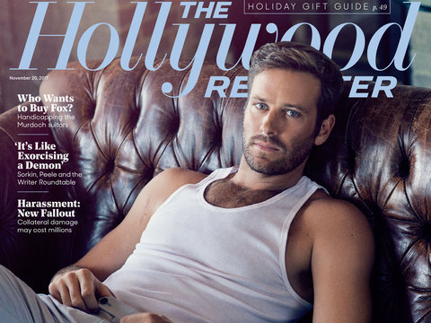 Armie Hammer Says Casey Affleck's 2016 Oscar Win 'Just Doesn't Make Sense'