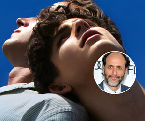 Why 'Call Me By Your Name' Director Luca Guadagnino Hopes to Make a Sequel