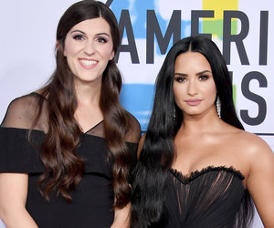 Demi Lovato Brings the Nation's First Transgender State Legislator as Her Date to the AMAs