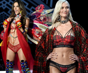 Every Stunning Look From the Victoria's Secret Fashion Show In Shanghai