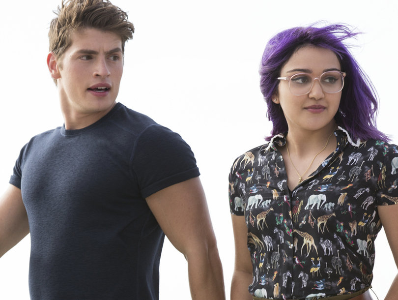 'Marvel's Runaways' Is the Smartest Teen Show on Television: TooFab Review