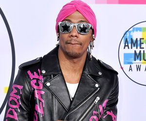 Twitter's Rolling Their Eyes at Nick Cannon's AMA Fashion: 'Nick Cannon Is Too Damn Old…
