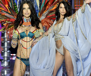 18 Craziest Looks from the 2017 Victoria's Secret Fashion Show