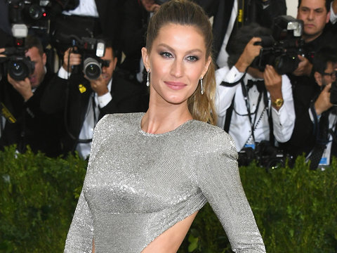 Kardashian Haters Look Away: Guess Who Dethroned Gisele Bundchen as World's Highest-Paid…