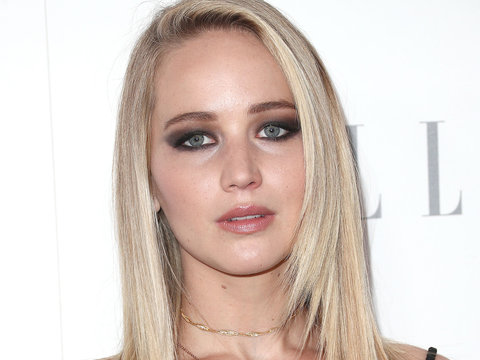 Jennifer Lawrence on Nude Photo Hack: 'I Got Gang-Banged by the Entire Planet'