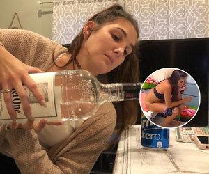 'Floribama Shore' Star Kortni Gilson Is 'Proud' She Peed Roommates Bed