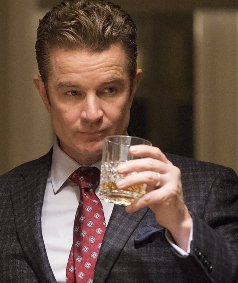 'Marvel's Runaways' Star James Marsters Thinks Tony Stark Is 'A Douche'