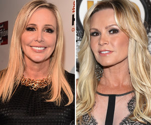 Tamra Judge 'So Hurt' by Daughter, Shannon Beador Tears Up Over Divorce