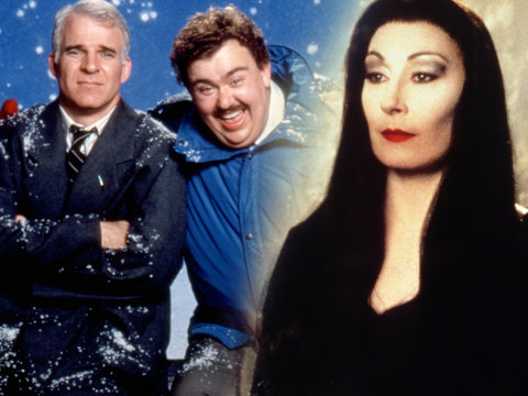 12 Holiday Movies to Stream This Thanksgiving Weekend