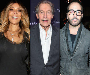 Wendy Williams' On-Air Groping, Charlie Rose's Downfall