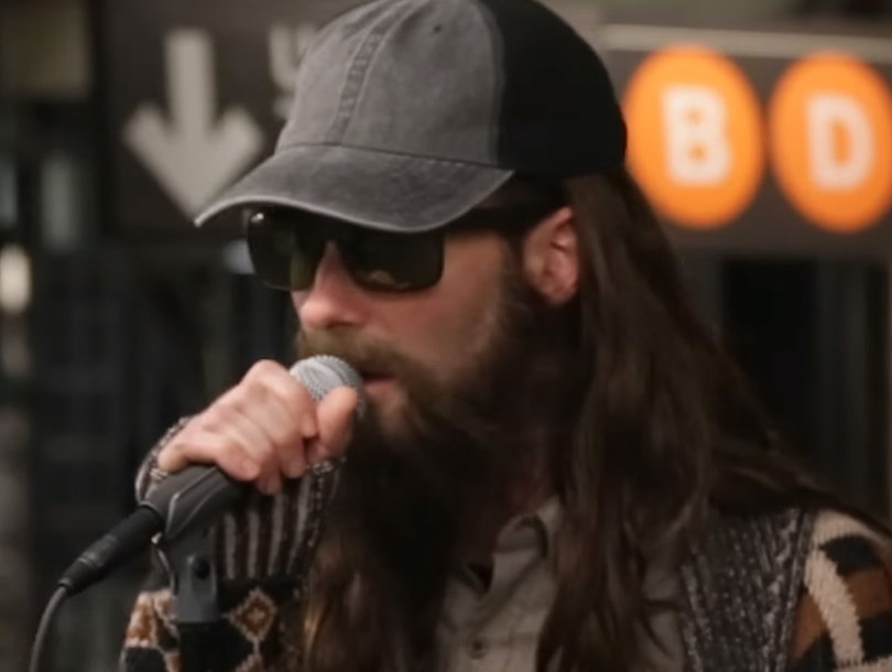 Maroon 5, Jimmy Fallon Start Party In NYC Subway Station While Busking In  Disguise