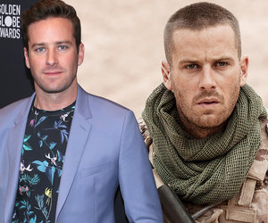 17 Photos That Will Make You Fall In Love with Armie Hammer