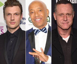 Nick Carter Denies Rape, Russell Simmons' Accuser Spills on 'Lies'