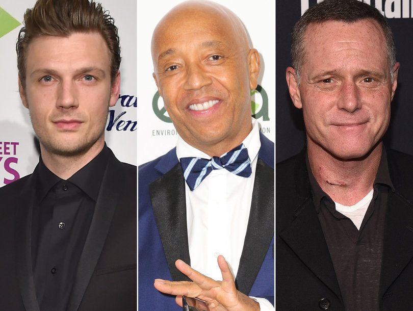 Today in Hollywood Harassment: Nick Carter Denies Rape, Russell Simmons' Accuser Spills on 'Lies,' 'Chicago PD' Investigation