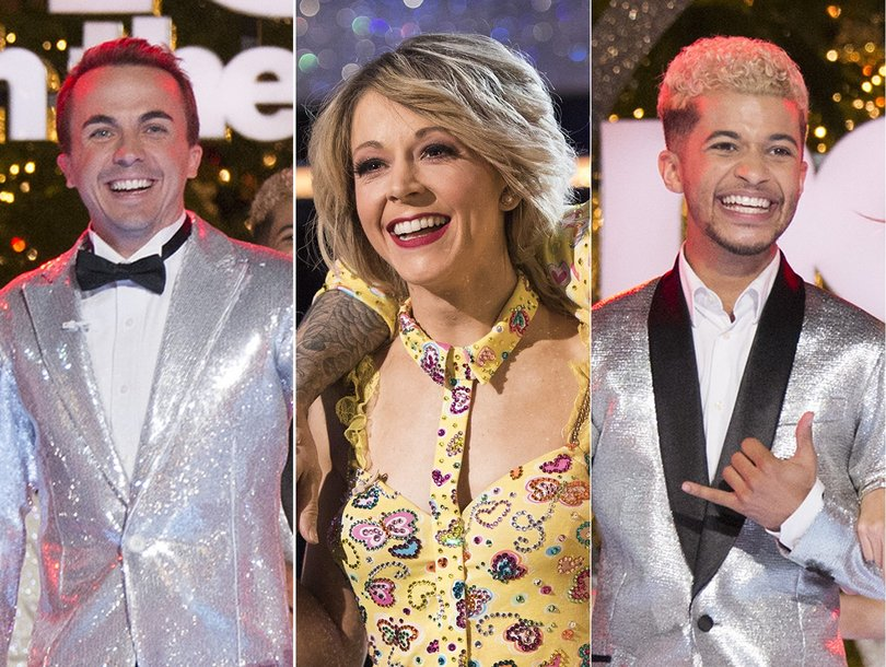 'Dancing With the Stars' 5th Judge Finale: Did Jordan Fisher, Frankie Muniz, or Lindsey Stirling Win?