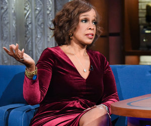 5 Takeaways From Gayle King's Chat With Colbert About Charlie Rose