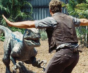 First 'Jurassic World: Fallen Kingdom' Footage Is 6 Seconds of 'Awww'