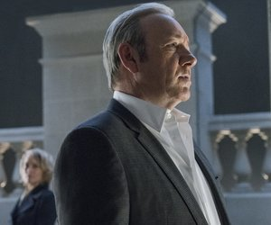 'House of Cards' Production Hiatus Extended After Kevin Spacey's Exit