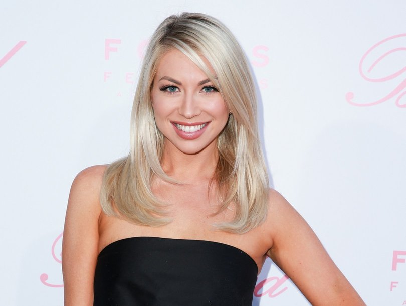 'Vanderpump Rules' Stassi Schroeder Apologizes for Controversial #MeToo Podcast, Loses Advertisers