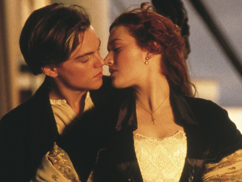 James Cameron Reveals Why Jack and Rose Couldn't Share the ... Kate Winslet Titanic