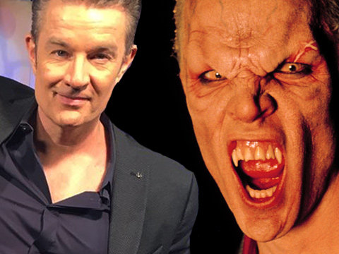 'Buffy' Star on Spike Almost Being Killed Off and All That Bleach