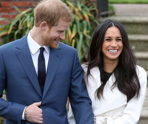 Every Must-See Photo from Prince Harry and Meghan Markle's Engagement…