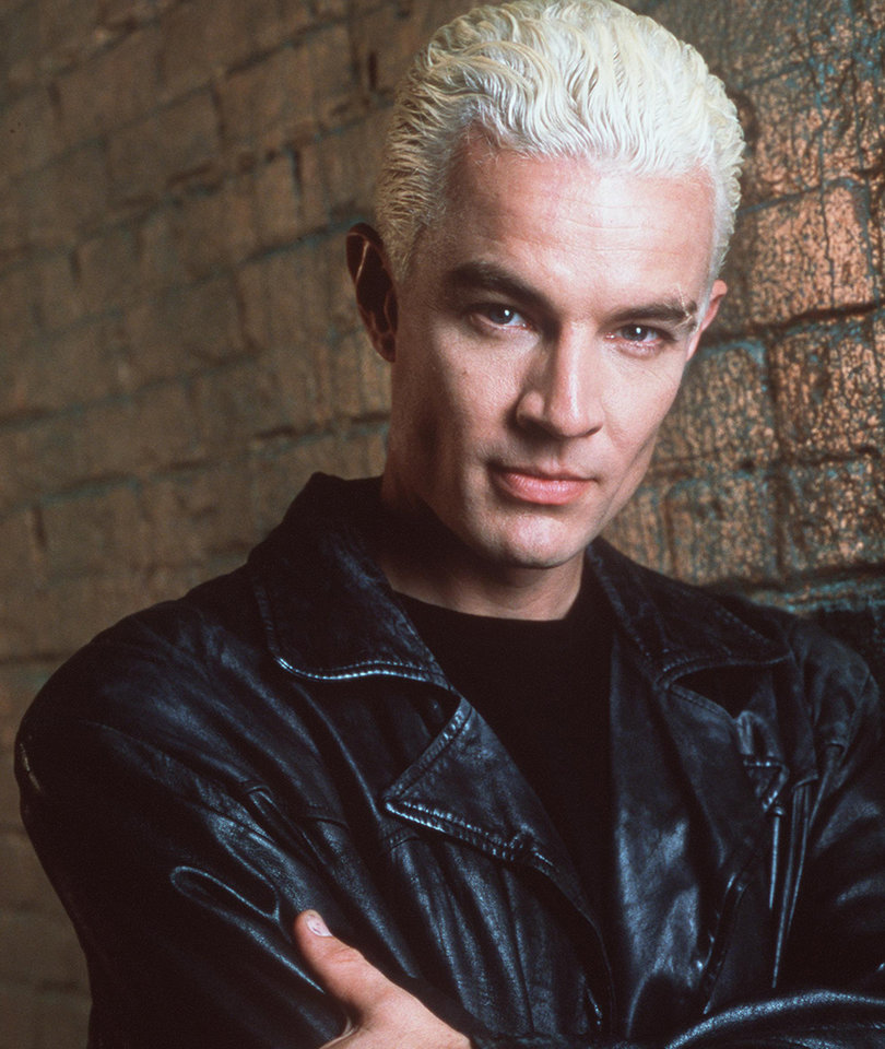 How Spike Was Originally Supposed to Die on 'Buffy the Vampire Slayer'