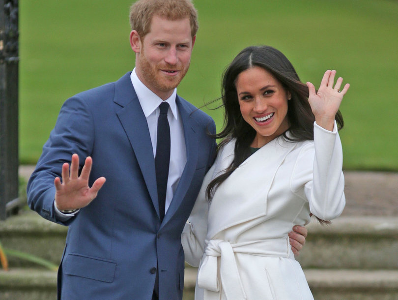 Twitter Throws Prince Harry and Meghan Markle an Unofficial Engagement Party: See the Best Reactions