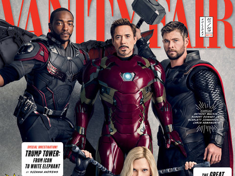 Marvel Stars Hint at Major Deaths as Kevin Feige Calls 'Avengers 4' a 'Finale'