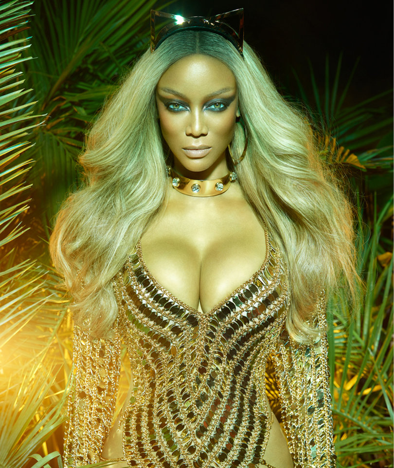 Why Tyra Banks Returned to 'America's Next Top Model'