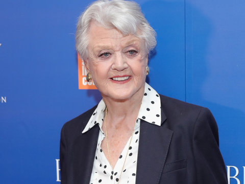 Angela Lansbury Infuriates Twitter by Blaming Women for Sexual Assault