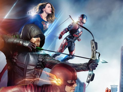 Was CW's 'Crisis on Earth-X' DC Crossover Better Than 'Justice League'?