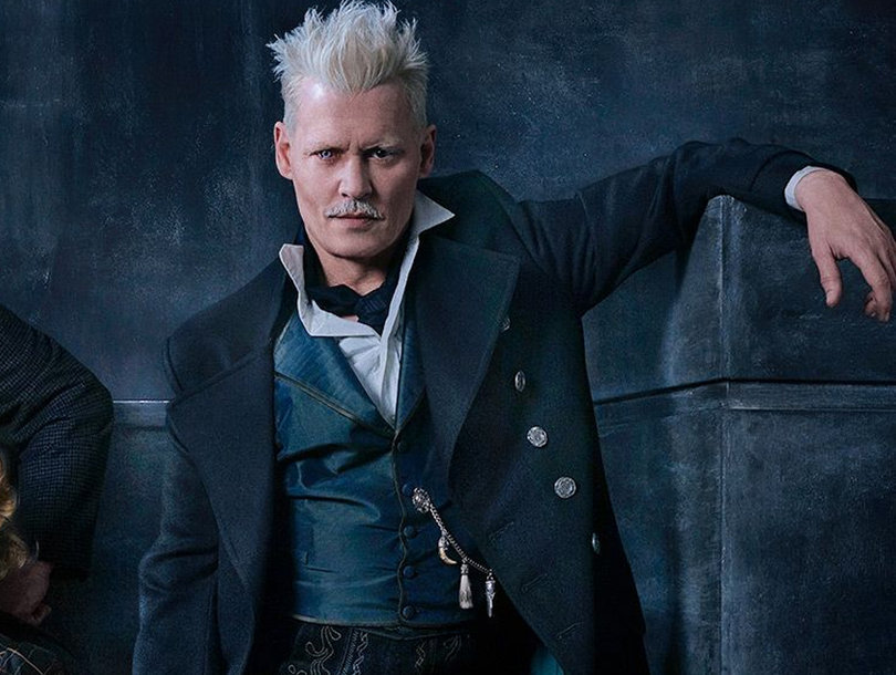 Daniel Radcliffe Gets Fan Frustration Over Johnny Depp Staying In 'Fantastic Beasts'